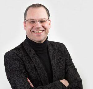 Arjan Elbers